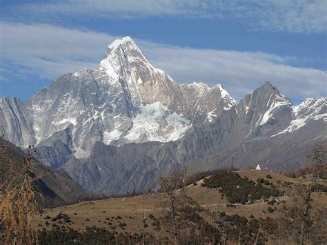 siguniangshan national park travel guide  wikivoyage