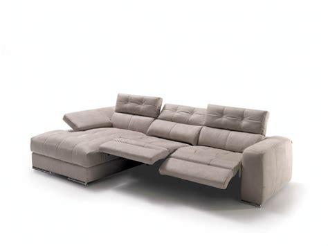 Sofa Relax Chaiselongue Elegant En Diferentes Medidas Y