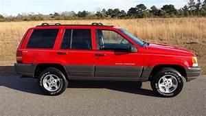 1996 Jeep Cherokee - Exterior Pictures