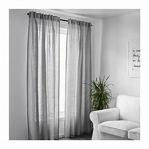 Graue Vorhänge Ikea : die 25 besten ideen zu graue vorh nge auf pinterest ~ Michelbontemps.com Haus und Dekorationen