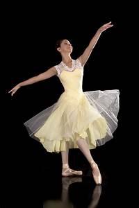Slow Modern Dress - Regal Dance Costume - Lyrical Dress