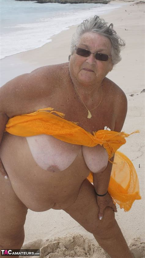 Good Granny Pictures Best Of barbados