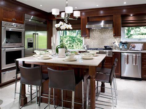 kitchen cabinets islands 7 stylish kitchen islands kitchen ideas design with