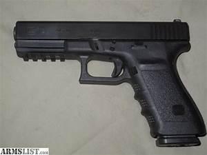 ARMSLIST - For Sale: Glock 21 45acp