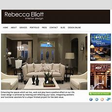 Make Your Website Interior Design  Yola