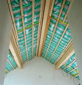 Dachisolierung Von Außen : umfassender schutz mit einer dachisolierung alle ~ Lizthompson.info Haus und Dekorationen