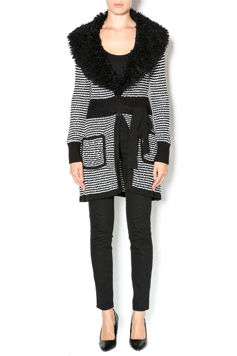 romeo sweater romeo juliet oversized striped cardigan from south