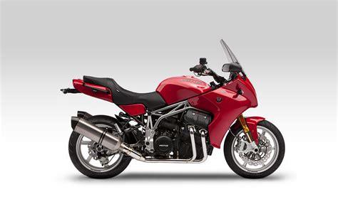 Jay Leno Rides Alabama-made Motus Motorcycles