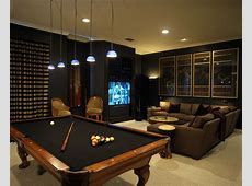 Best Pool Table Room Decor Photos 2017 – Blue Maize
