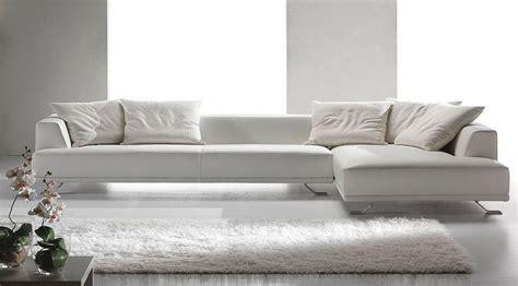 calia canapé divano in pelle design honda
