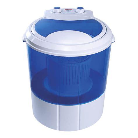 Single Tub Washing Machine by Buy Single Tub Washing Machine 3 Kg With Spin Dryer