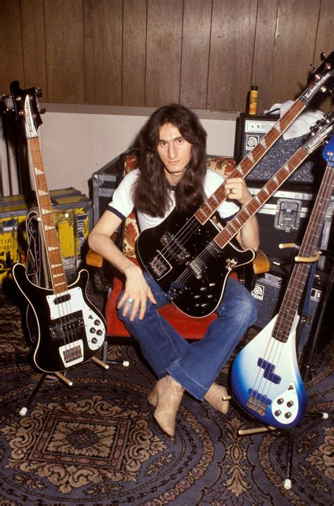 From Rush With Love | Geddy lee, Rush band, Rush geddy lee