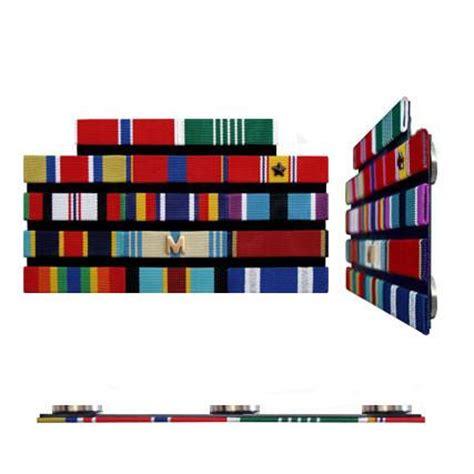 ribbon rack builder magnet back 1 8 quot spaced standard config thin ribbon rack