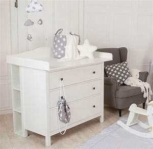 Ikea Kommode Hemnes : stauraumregal f r wickeltisch von puckdaddy puckdaddy die kinderm bel manufaktur ~ Indierocktalk.com Haus und Dekorationen