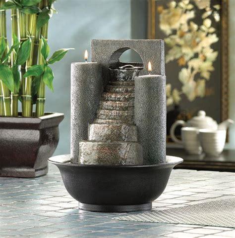 original indoor floor water fountains interior design ideas
