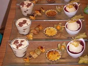 Assiette A Dessert : une assiette de dessert la caverne sandrine ~ Teatrodelosmanantiales.com Idées de Décoration