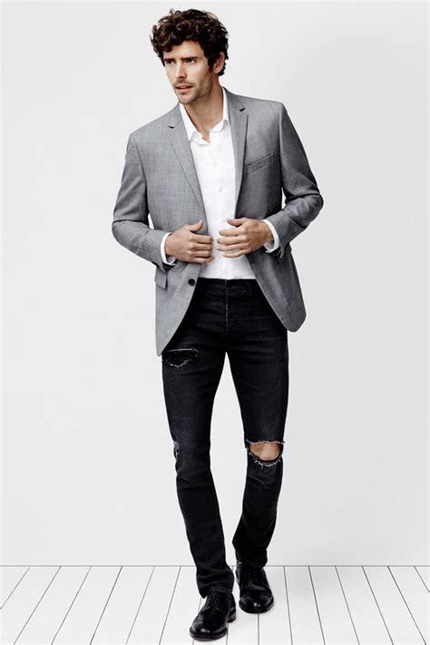Black Shirt And Black Jeans | Bbg Clothing
