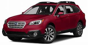 2017 Subaru Outback Red | 200+ Interior and Exterior Images