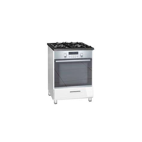 meuble de cuisine bas 60 cm pour four encastrable avec