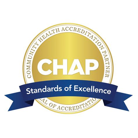 Community Health Accreditation Program - Independence Home ...
