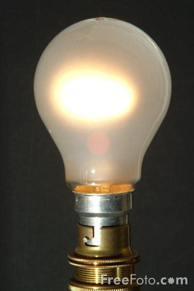 Electric Light Bulb pictures, free use image, 11-12-54 by ...