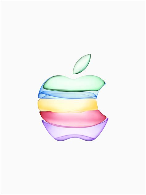 Apple Logo Wallpaper Iphone 11 Pro by Iphone 11 Event Apple Logo Wallpapers For Iphone