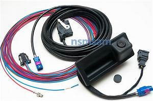 Buy Passat Oem Rear View Camera Back Up Camera