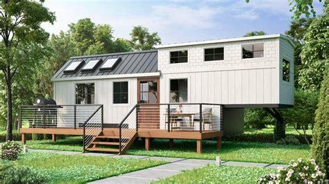 tiny house the goose ist luxuri 246 s komfortabel und klein de