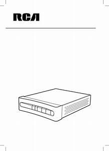 Rca Tv Converter Box Stb7766c User Guide