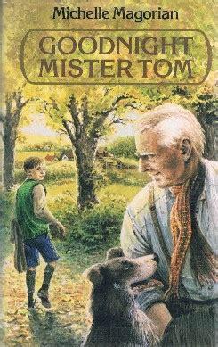 goodnight mister tom wikipedia