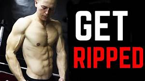Foods To Get Lean And Ripped