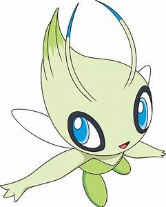 pokemon the mythical celebi is available from march 1