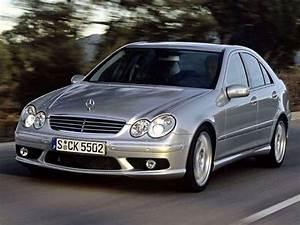 Mercedes Classe C 2002 : argus mercedes classe c anne 2002 cote gratuite ~ Gottalentnigeria.com Avis de Voitures