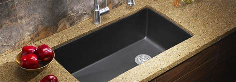 Sink Options For Your Countertops   Overmount Vs
