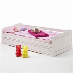 Funktionsbett Mädchen : rezension funktionsbett stella kiefer massiv wei rosa ~ Pilothousefishingboats.com Haus und Dekorationen