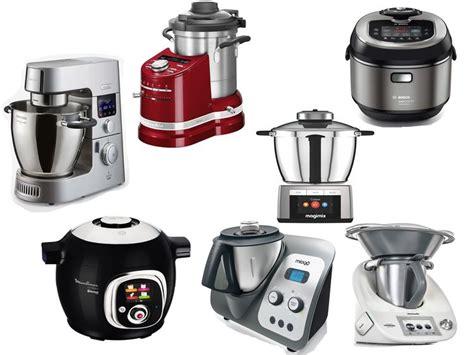 les robots de cuisine comparatif des meilleurs robots cuiseurs femme actuelle