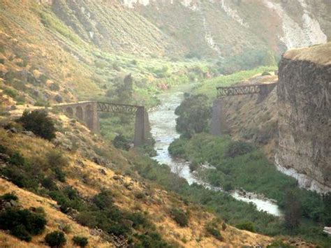 Yarmouk River, Jordan Tourist Information