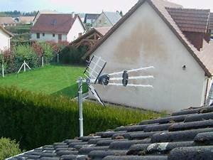Antenne Tnt Hd Exterieur Reception Difficile : antenne tv ext rieure tnt hd evology 18 db leroy merlin ~ Dailycaller-alerts.com Idées de Décoration