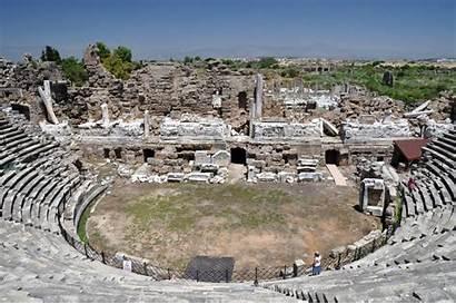 Roman Side Theatre