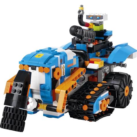 Buy LEGO® Boost on Robot Advance