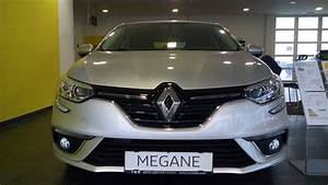 2017 Renault Megane 1 5dci