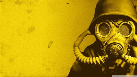 Gazgas Backgrounds by Gas Mask Wallpaper 59 Images