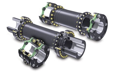 shaft couplings tidal turbine market