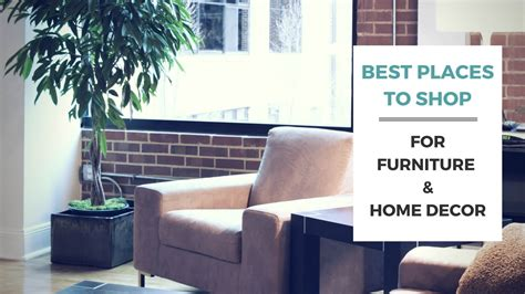 Places To Buy Cheap Home Decor