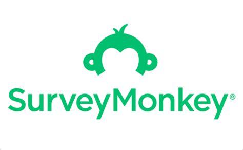 SurveyMonkey Reveals New Logo Design - Logo Designer
