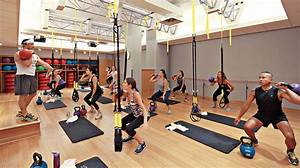 The 20 best gyms and health clubs in New York City