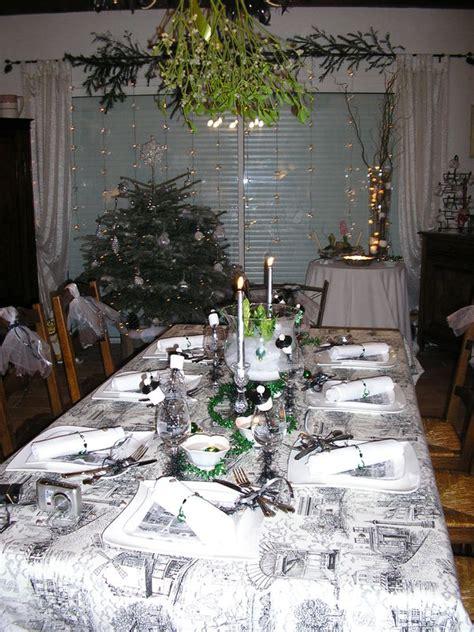 ma table de pour la soir 233 e du nouvel an mumu et ses passions