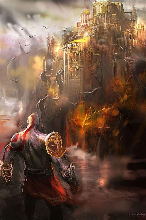 God Of War Love God Of War Games Videogames Kratos