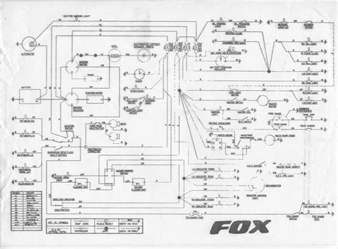 Wiring Diagram by Reliant Spares And Parts Wiring Diagrams