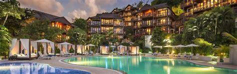 marigot bay resort  marina  capella hotel st lucia smith hotels